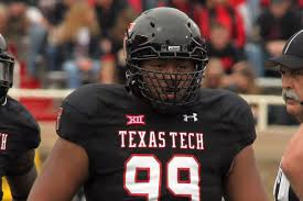 the film room texas tech u0027s defensive line was not the reason the