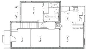 small home floor plans open open floor plan small homes thecashdollars com