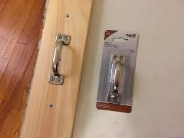 collection attic door pull handle pictures losro com