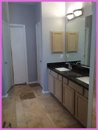 travertine bathroom designs awesome bathroom remodel travertine brown granite grey paint