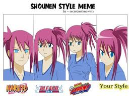 shonen hairstyles collection of shonen hairstyles left eye anime male coloring pages