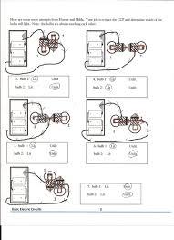 Parallel Circuit Problems Worksheet Apphysicslistro Ch20 Listror