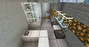 awesome minecraft bathroom decor home design new cool and