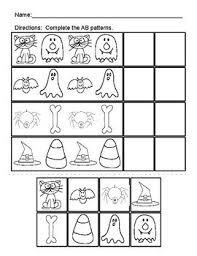 ela and math centers and activity packet for pre k and kindergarten