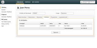 calculo referencial de prestaciones sociales en venezuela calculo de prestaciones en venezuela calculo de liquidación según