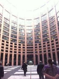 si e du parlement europ n visite au parlement européen aqht strasbourg