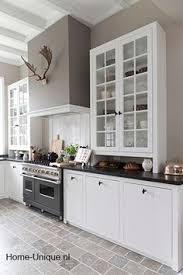 Grey Kitchens Cabinets 15 Stunning Gray Kitchens Gray Kitchens Woods And Kitchens