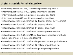 Resume For College Interview Top 12 Mba Resume Tips
