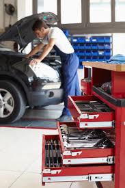 amenagement garage auto conseils et idées pour aménager un garage professionnel