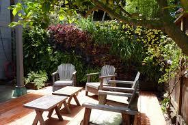 patio ideas town landscape for small rectangular backyard ideas 31