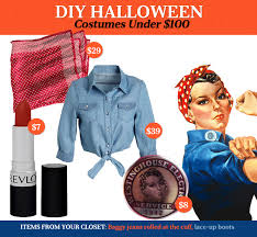 rosie the riveter costume diy costumes 100 rosie the riveter obsessed