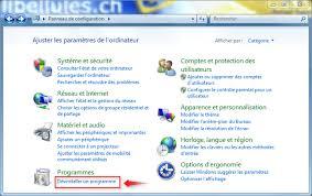 activer le bureau à distance windows 7 activer telnet sous windows 7 libellules ch