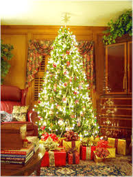 Christmas Decorated Houses Decorating Ideas Beautiful Christmas Decorated Homes Top Beautiful