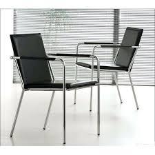 bureau roulettes de chaise de bureau chaise de bureau en cuir sans
