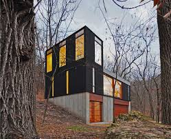 johnsen schmaling architects shipping container pinterest