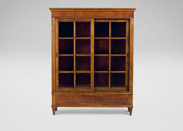 Curio Cabinets Walmart Furnitures Curved Glass Curio Cabinet Curio Cabinets Short