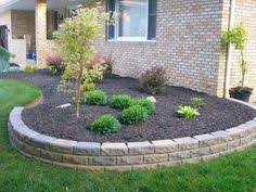 Retaining Wall Landscaping Ideas Retaining Walls U2026 Pinteres U2026