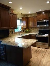 Kitchen Cherry Cabinets by Small Cherry Cabinet Foter