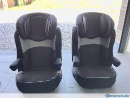 siege auto norauto siège auto noir norauto groupe 2 3 en bon état 15 à 36 kg a vendre