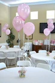 inexpensive centerpieces table decorations on a budget best baby shower table centerpieces