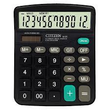 calculatrice bureau véritable bureau puissance 12 affichage numérique à usage