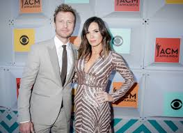 dierks bentley brother academy of country music awards 2016 red carpet see the stars