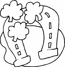 st patricks day coloring pages to print coloringstar