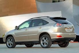 lexus roadside assistance flat tire 2006 lexus rx 400h overview cars com