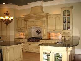 lovely tuscan kitchen cabinets taste