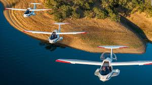 Ultra Light Airplanes A Light Aircraft Revolution Takes Off Cnn Travel