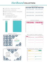 Total Money Makeover Spreadsheet Review Of The 2017 2018 Erin Condren Life Planner Wildflowers