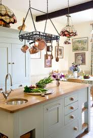kitchen nice image pots and pans rack design ideas with wooden