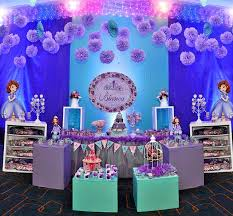 sofia the party supplies sofia the tutu party birthday party ideas princess party