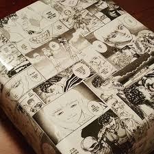 anime wrapping paper aero aerocosplay instagram photos and