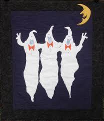 halloween quilt pattern hallowbooyah chorus