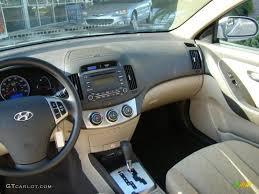 2010 hyundai elantra interior beige interior 2010 hyundai elantra gls photo 37901863 gtcarlot com