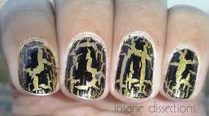 colorbar nail polish insane dissections