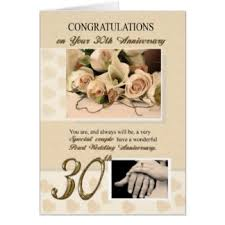 30th wedding anniversary gifts thirtieth wedding anniversary gifts t shirts posters