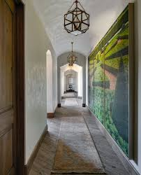 hallway graceful mediterranean hallway designs that will overwhelm you