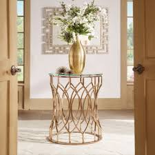 Entry Table Ls Ls Dimond Home Box Rings Entry Table Free Shipping Today
