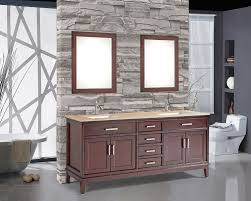 Bathroom Vanities And Mirrors Sets Middleton 59 8 Bathroom Vanity Set With Mirror And Faucet