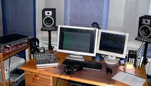 Bedroom Studio Setups Ardour Setup Images Ardour