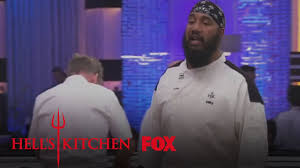 Hells Kitchen Season 14 Hells - sous chef milly is ramsay approved season 14 ep 14 hell s