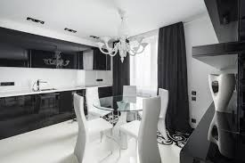 black and white dining room ideas kitchen small black white dining room and luxury white