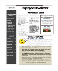 newsletter template mission update newsletter template mission