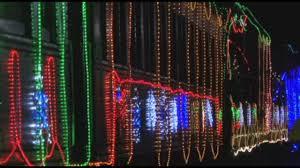 sunol train of lights 2012 niles canyon railway train of lights youtube
