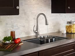 touch free kitchen faucet kitchen faucets touch kitchen amazing farmhouse sink faucet best