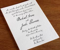 wedding quotes exles wedding invitation wording and groom hosting with pas