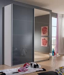 Schlafzimmer Quadra Rauch Quadra Schrank Grauglas Spiegel Möbel Letz Ihr Online Shop