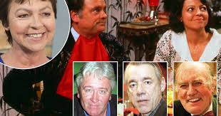 Only Fools And Horses The Chandelier John A Sullivan News Views Gossip Pictures Video Mirror